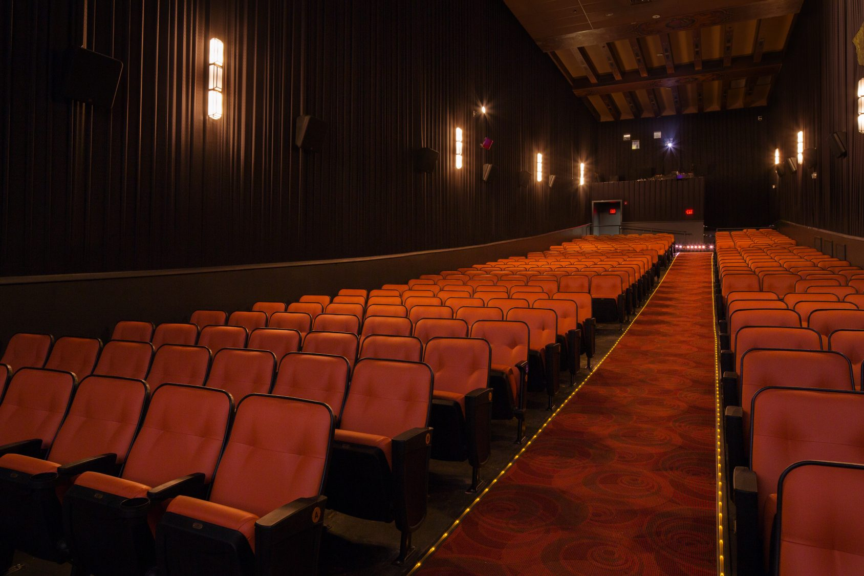 photo of bmfi's theater 1